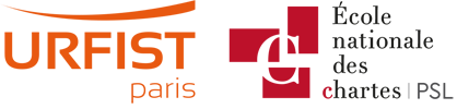 Logo Urfist de Paris