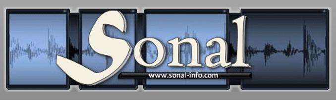 Logo du logiciel Sonal