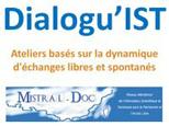 Logo Dialoguist