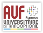 Logo du site de l'AUF